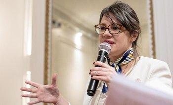 Gisela Marziotta aclaró sus dichos sobre una Conadep para el periodismo | Elecciones 2019