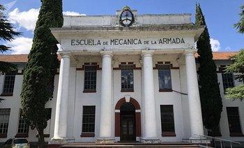 El Gobierno muda al Ministerio de Justicia a la ex ESMA y ya hay polémica | Derechos humanos