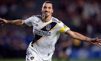 Zlatan Ibrahimovic quiere jugar en Boca | Zlatan ibrahimovic