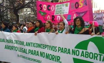 La Justicia de Córdoba habilitó el aborto no punible en la provincia  | Justicia
