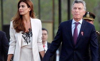 Juliana Awada mostró la intimidad de sus vacaciones con Macri | Juliana awada