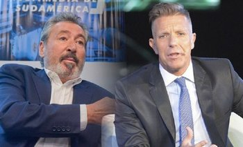 Servini citó a Vila y Fantino por la denuncia contra el apriete de Macri | Extorsión a daniel vila