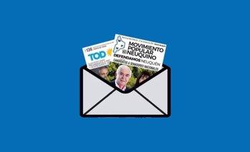 El Movimiento Popular Neuquino invita a cortar boleta con Alberto | Elecciones 2019