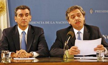 Sorpresivo almuerzo político entre Alberto y Randazzo | Elecciones 2019