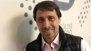 """El mensaje de Feinmann al periodista atacado por fanáticos macristas   Marcha del """"sí, se puede"""""""