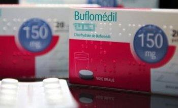 La ANMAT prohibió la venta de un remedio para la circulación sanguínea    Anmat