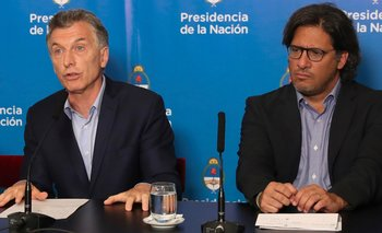 Asociación de Fiscales apunta contra Garavano por presionar a la fiscal del Correo Argentino | Correo argentino