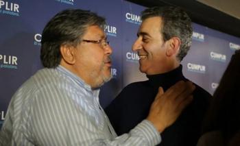 Respaldan la incorporación de Randazzo a un posible gabinete de Alberto | Elecciones 2019