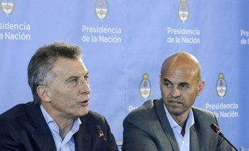 Denuncian penalmente a Macri y Dietrich por el negociado del Puerto | Meganegociado m