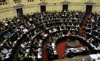 Diputados del PRO bloquean el avance de una ley por paridad de género | Congreso