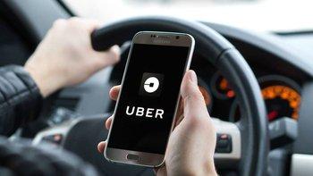 La Justicia impide que Uber cobre con tarjeta de crédito | Problemas para la app