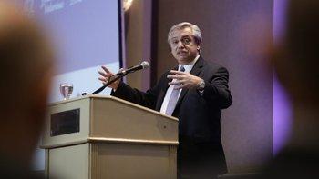 Alberto anticipó que removerá a Guido Sandleris del Banco Central   Elecciones 2019