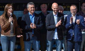 Otro intendente de Cambiemos blanqueó el corte de boleta contra Macri    Elecciones 2019