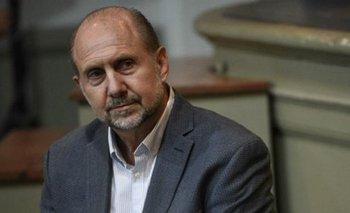 Marcelo Saín suena para ministro de Seguridad de Perotti | Santa fe