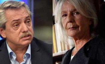 Alberto Fernández cruzó a Sarlo y defendió a los periodistas de 678 | Elecciones 2019