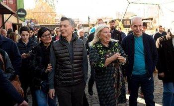 "Elisa Carrió retó a sus votantes: ""Ustedes estaban dormidos"" | Elecciones 2019"