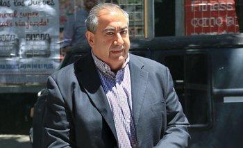 Héctor Daer aseguró que todo el movimiento obrero acompañará a Alberto Fernández | Alberto presidente