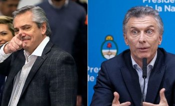Alberto estira la ventaja sobre Macri y se acerca al 54% que sacó CFK | Elecciones 2019
