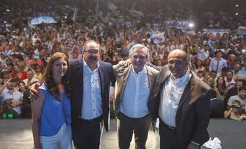 Alberto Fernández responsabilizó al gobierno por la salud de Florencia Kirchner | Elecciones 2019