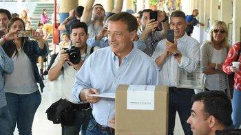 Elecciones Mendoza: La UCR se atribuye la victoria y el Frente de Todos habla de empate | Elecciones 2019