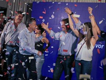 La UCR se despegó de Macri y logró retener la gobernación de Mendoza | Elecciones 2019