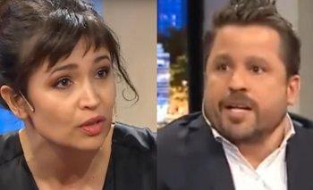 Martín Tetaz dijo que Clarín criticaba a Macri y se le estallaron de la risa en la cara | Elecciones 2019