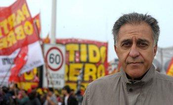 El insólito tuit de Néstor Pitrola que generó una ola de burlas | Elecciones 2019