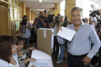 Cómo quedó el mapa político de Mendoza tras las elecciones    Elecciones 2019