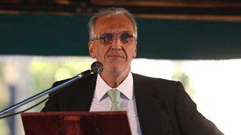 Renunció Germán Moldes, uno de los hombres clave en la justicia macrista | Germán moldes