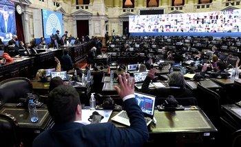 La sesión en Diputados no avanza y aún no hay acuerdo | Congreso