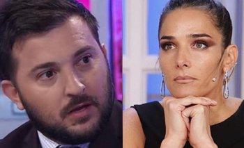 El picante comentario de Brancatelli que dejó en offside a Juana Viale | Diego brancatelli