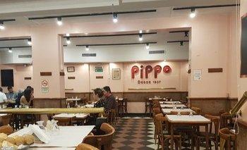 Cerró Pippo, un histórico restorán porteño | La situación social