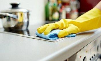 El trabajo doméstico no pago representa el 16% del PBI | Crisis económica
