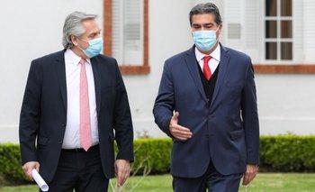 Santa Fe y Chaco anunciaron aumentos a sus policías | Para evitar conflictos