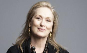 Netflix: Meryl Streep luce irreconocible en su próxima película   Cine