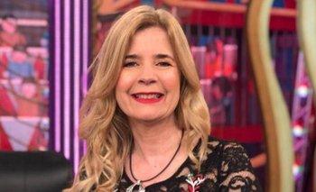 Mercedes Ninci es voluntaria para la vacuna contra el COVID-19 | Coronavirus en argentina