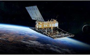 Tres programas de ciencia para festejar el despegue del Saocom 1B   Ciencia