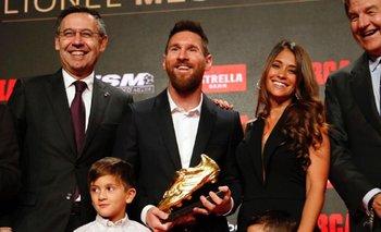 Barcelona: Bartomeu no renunció y habló por primera vez de Messi | Fútbol