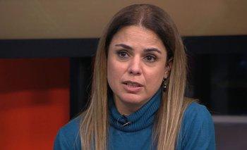 Marina Calabró, angustiada por los contagios de sus compañeros | Confrontados