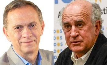 Parrilli le inició juicio a Bonelli por una fake news | Clarín