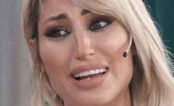 Vuelo del escándalo: Vicky Xipolitakis enfrenta un juicio millonario   Victoria xipolitakis