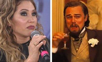 Esmeralda Mitre eliminó a Adabel Guerrero y estallaron los memes | Cantando 2020