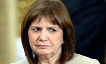 Bullrich justificó el contrabando de soja y admitió beneficios de Macri al Agro | Juntos por el cambio