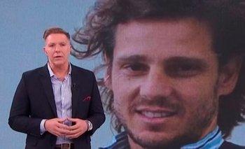 Alejandro Fantino se sacó en vivo contra Gastón Gaudio   Medios