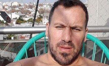 Insólito descargo del 'Ogro' Fabbiani tras ser denunciado por acoso | Violencia de género