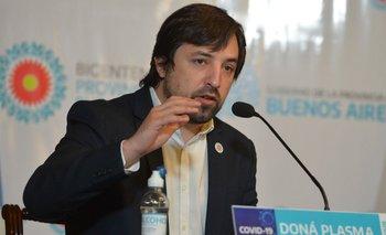 "Kreplak pidió pensar en el personal de salud: ""Es irracional abrir"" | Coronavirus en argentina"
