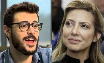 El repugnante comentario de Diego Leuco contra Fabiola y Alberto | Medios
