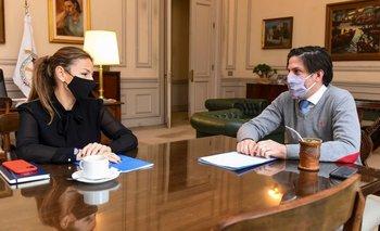 No habrá vuelta a clases en CABA: qué acordaron Trotta y Acuña | Coronavirus en argentina