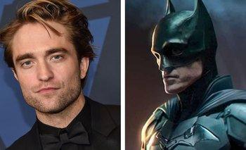 Robert Pattinson tiene COVID-19: Suspenden rodaje de The Batman | Cine