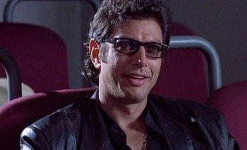 Jurassic World 3: Jeff Goldblum reveló cómo fueron sus escenas  | Cine